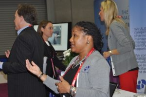 RIMS 2016 Annual Conference Action Shot