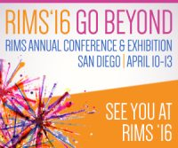 RIMS 2016 Conference Banner Ad